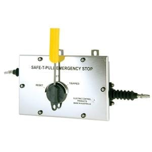 Safe-T-Pull (stainless steel)