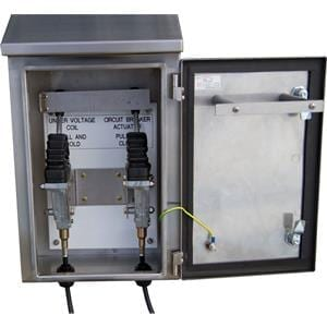 Reyrolle Remote Closing Unit