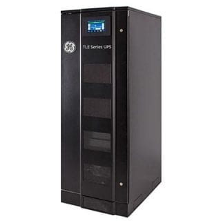 TLE (Mid Power) Series UPS